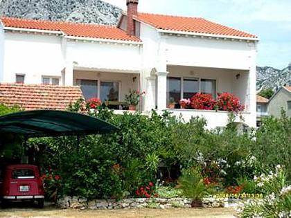 house - 8030  A1(2+1) - Orebic - Orebic - rentals