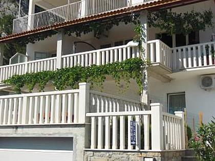 house - 8034 A1(6+2) - Omis - Omis - rentals
