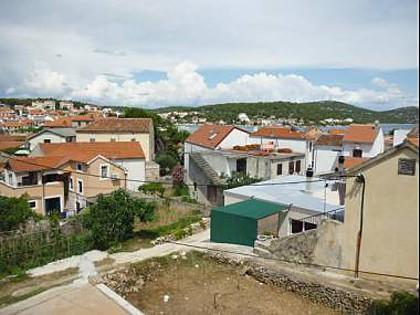 A1(6): terrace view - 8037  A1(6) - Tisno - Tisno - rentals