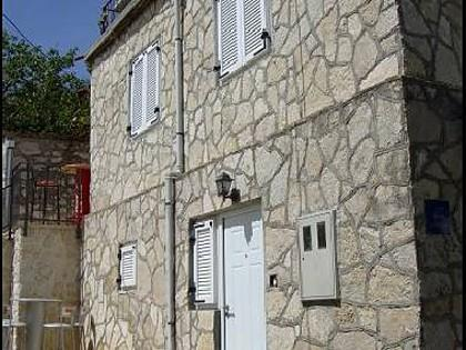 house - 8042  A1(2+2) - Tribunj - Tribunj - rentals
