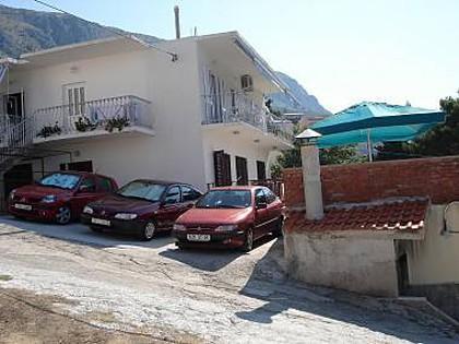 house - 8050  A2-Mali(4) - Stanici - Stanici - rentals