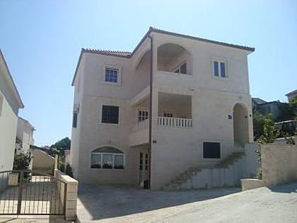 house - 2883 A1(2+2) - Postira - Postira - rentals