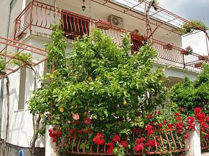 house - 8079 A2(3+2) - Orebic - Orebic - rentals
