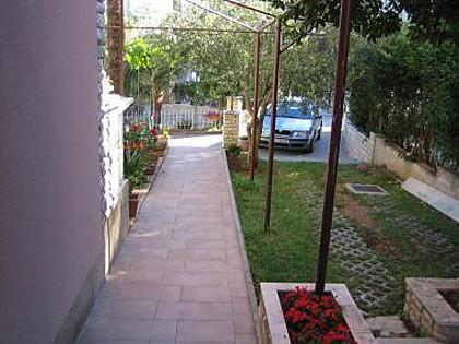 parking (house and surroundings) - 8132 A2(2+2) - Sveti Filip i Jakov - Sveti Filip i Jakov - rentals