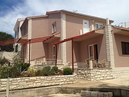house - 8141  A3(4+2) - Cove Osibova (Milna) - Cove Osibova (Milna) - rentals