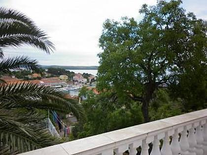 A1(4+1): terrace view - 8153  A1(4+1) - Sali - Sali - rentals