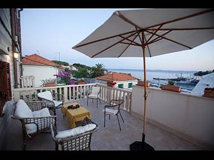 H(10): terrace - 8151 H(10) - Sumartin - Sumartin - rentals