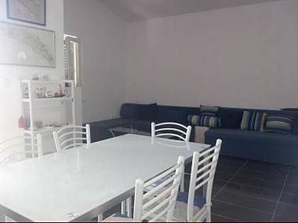 A1(4+2): living room - 8169 A1(4+2) - Maslinica - Maslinica - rentals