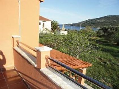 H(8): terrace (house and surroundings) - 8184  H(8) - Vinisce - Vinisce - rentals