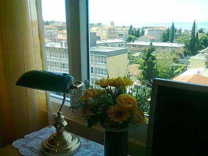 SA1(2+1): window view - 8194 SA1(2+1) - Split - Split - rentals