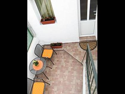 A1(2+2): balcony - 8216 A1(2+2) - Split - Split - rentals