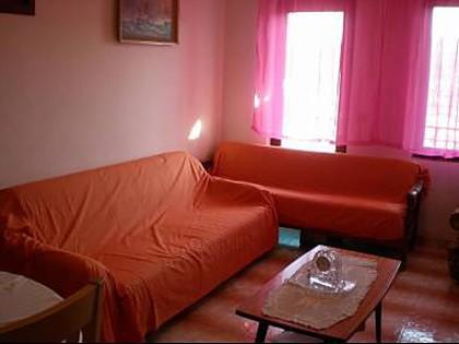A1(4+2): living room - 8244  A1(4+2) - Slatine - Slatine - rentals