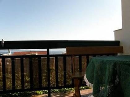 A3(4+2): terrace - 01513MAKA A3(4+2) - Makarska - Makarska - rentals