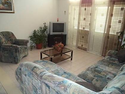 A1(6+2): living room - 0107MARI A1(6+2) - Marina - Marina - rentals
