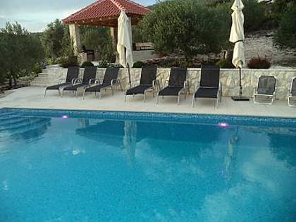 swimming pool - 0107MARI A3(6+2) - Marina - Marina - rentals