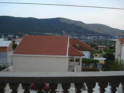 A2(4+1): terrace view - 8279  A2(4+1) - Grebastica - Grebastica - rentals