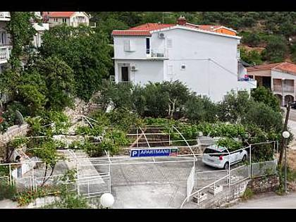 parking - 8275 A1(4+2)  - Podgora - Podgora - rentals