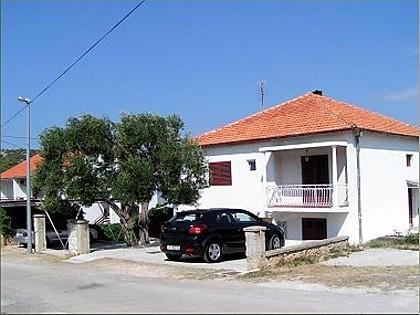 house - 00610TISN  A3(2) - Tisno - Tisno - rentals
