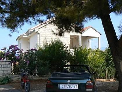 parking (house and surroundings) - 8359 A1(8) - Supetar - Supetar - rentals