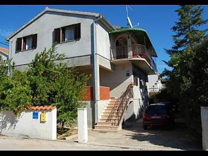 house - 00706VODI A1(4+1) - Vodice - Vodice - rentals