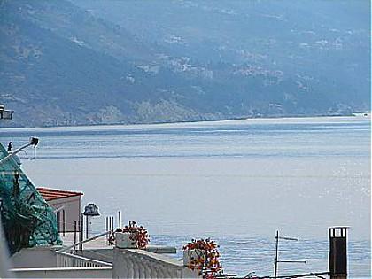 A1(4+2): terrace view - 00609PISA A1(4+2) - Pisak - Pisak - rentals