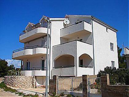 house - 00806PRIM  SA1(2) - Primosten - Primosten - rentals