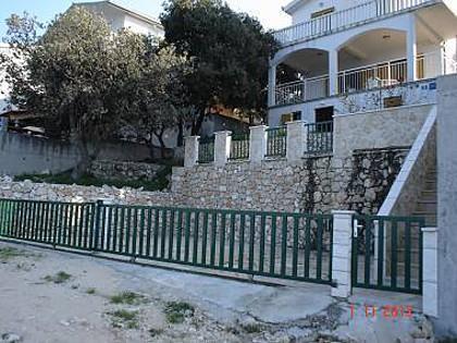 house - 00106RAZA  A1(2+2) - Razanj - Razanj - rentals