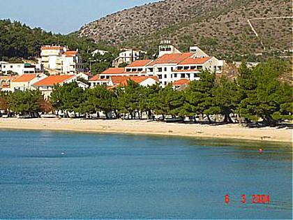beach - 00213DRVE A1(4) - Drvenik - Drvenik - rentals