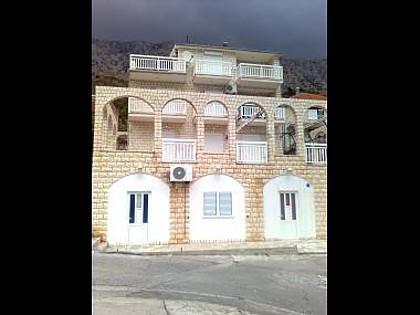 house - 00609STAN  A3(4+2) - Stanici - Stanici - rentals