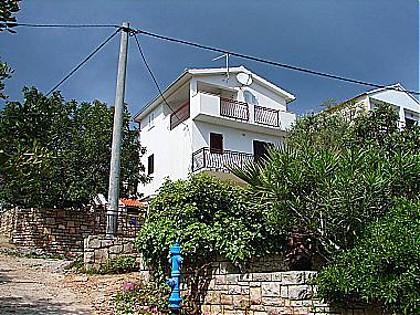 house - 01402NECU  A2-gornji (2+2) - Necujam - Necujam - rentals