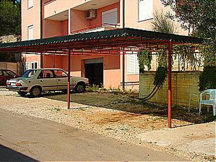 house - 01513BVOD  A1(2+2) - Baska Voda - Baska Voda - rentals