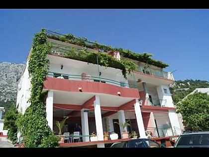 house - 00213ZIVO  A4(2+1) - Zivogosce - Zivogosce - rentals