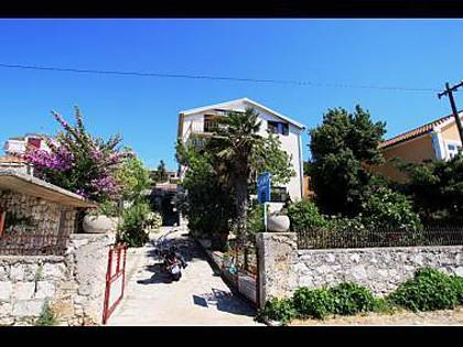 house - 02106ROGO A2(4+1) - Rogoznica - Rogoznica - rentals