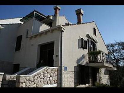 house - 01516DUBR Ivona(2+2) - Dubrovnik - Dubrovnik - rentals