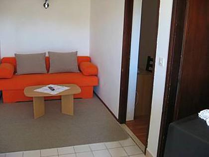 A2(4): living room - 02116DUBR A2(4) - Dubrovnik - Dubrovnik - rentals