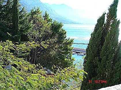 A2(2+2): terrace view - 00709PISA A2(2+2) - Pisak - Pisak - rentals
