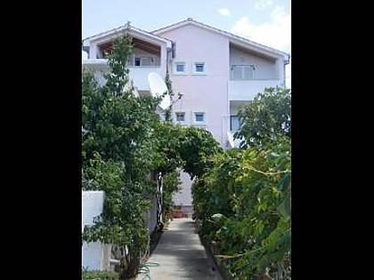 house - 00610MURT A1(4+1) - Murter - Murter - rentals