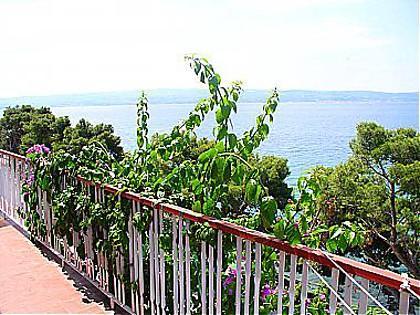 terrace (house and surroundings) - 00209KRIL A2(2+2) - Krilo Jesenice - Krilo Jesenice - rentals