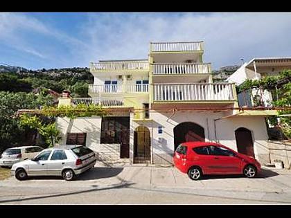 house - 01409PISA A2(3+2) - Pisak - Pisak - rentals