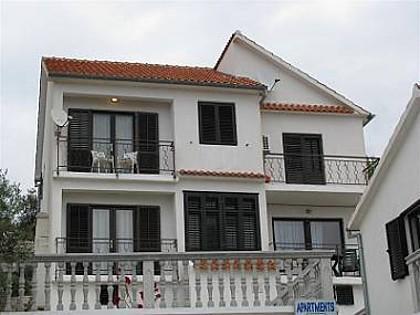 house - 00510JEZE  A2(2) - Jezera - Jezera - rentals