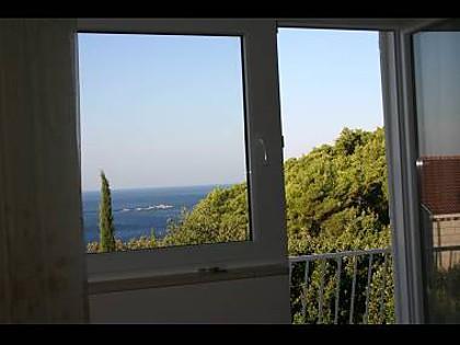 A3(2+2): sea view - 00716CAVT A3(2+2) - Cavtat - Cavtat - rentals
