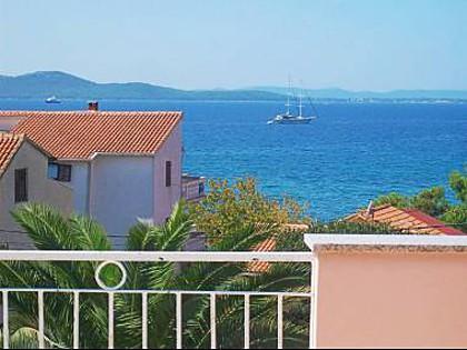 A2(6+1): sea view - 02418ZADA A2(6+1) - Zadar - Zadar - rentals