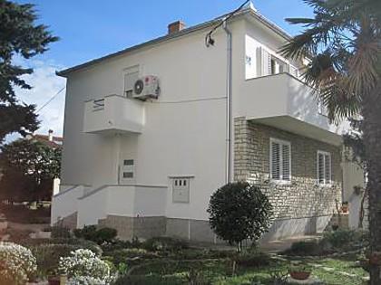 house - 02218ZADA A1(6) - Zadar - Zadar - rentals