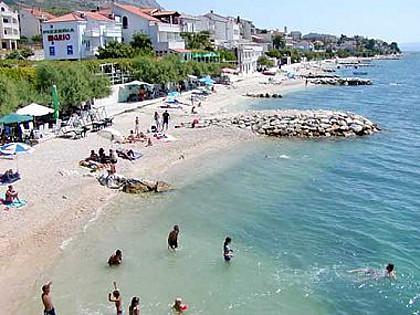 beach - 00109PODS A5(3) - Podstrana - Podstrana - rentals