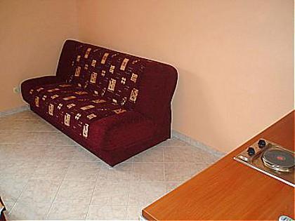 A1(2): living room - 00109PODS A1(2) - Podstrana - Podstrana - rentals