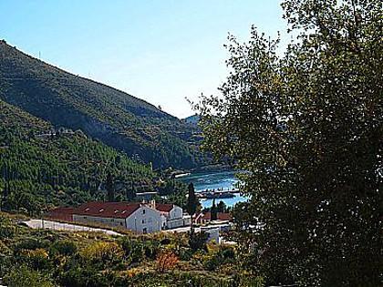 A3(2): terrace view - 00116PLAT  A3(2) - Plat - Plat - rentals
