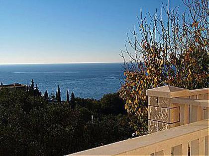 A2(2+1): terrace view - 00516PLAT  A2(2+1) - Plat - Plat - rentals