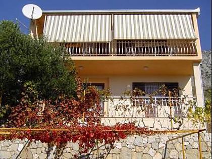 house - 01409STAN A1(3) - Stanici - Stanici - rentals