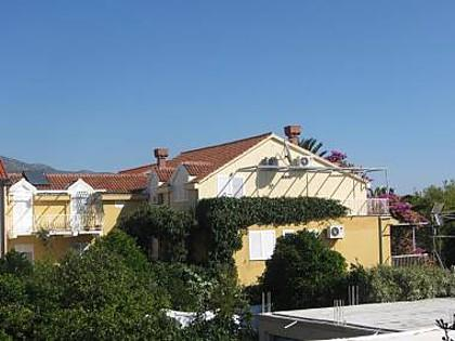 house - 01817OREB A3(2+2) - Orebic - Orebic - rentals