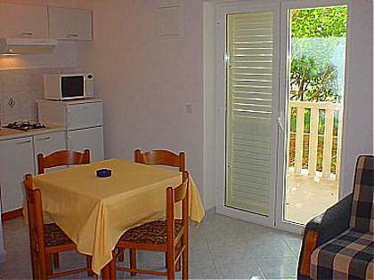 SA7(2+1): interior - 01817OREB SA7(2+1) - Orebic - Orebic - rentals